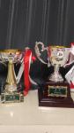第21回西神戸軟式野球連盟会長杯ジュニア大会 開幕